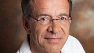 Johannes Doms steht für Babynahrung mit Sinn. Im Interview mit Tobias März