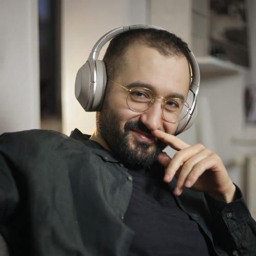 Melikshah ünver von taledo im interview mit tobias märz