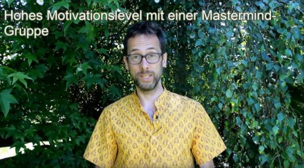 Mastermind Gruppe