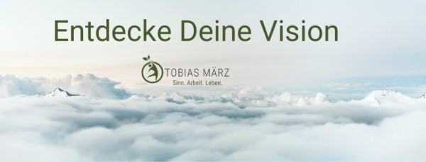 Entdecke deine Vision 2